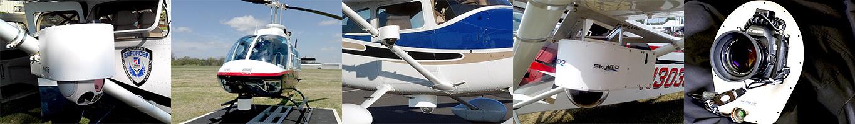 The SkyIMD Multi-Purpose Aerial Camera Platform