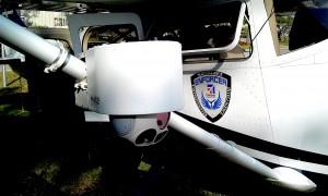 Skyimd News Cessna Enforcer Aerial Imaging Platform