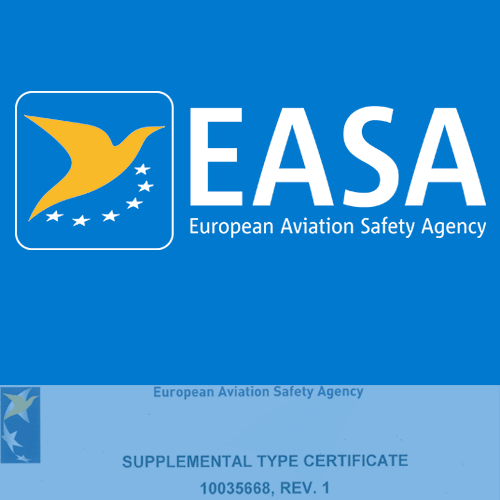SkyIMD Awarded EASA STC for Additional Cessna Aircraft