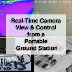 Ground control to SkyIMD's Imaging Platform