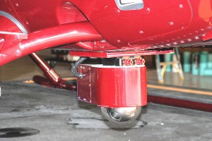 SkyIMD's aerial camera platform on a Bell 429 Helicopter