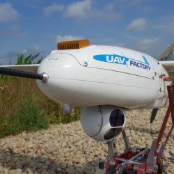 UAV Factory and SkyIMD enter into strategic partnership